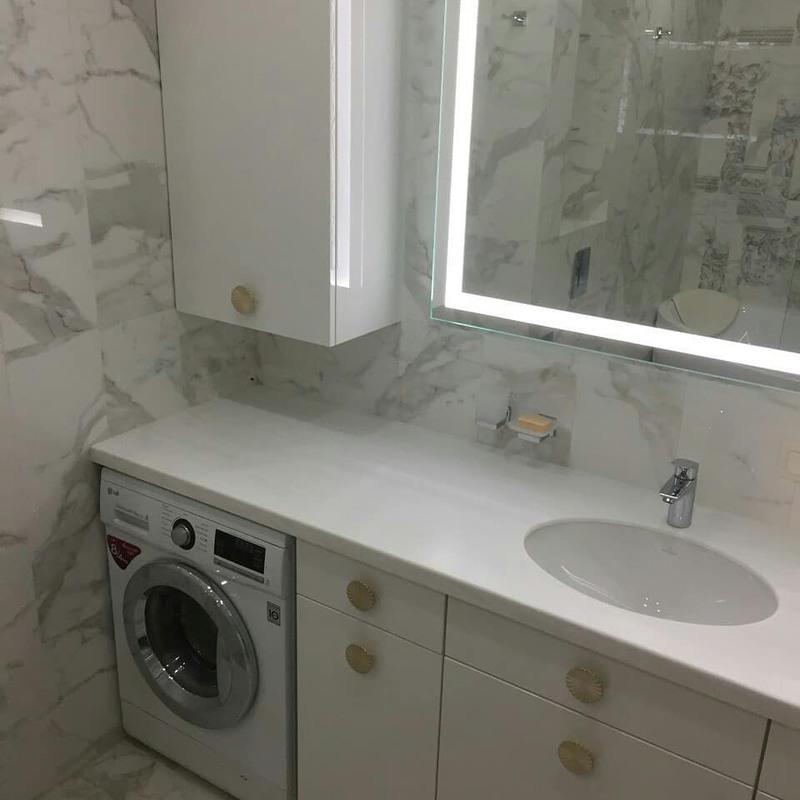 Мебель для ванной комнаты-Мебель для ванной «Модель 10»-фото3