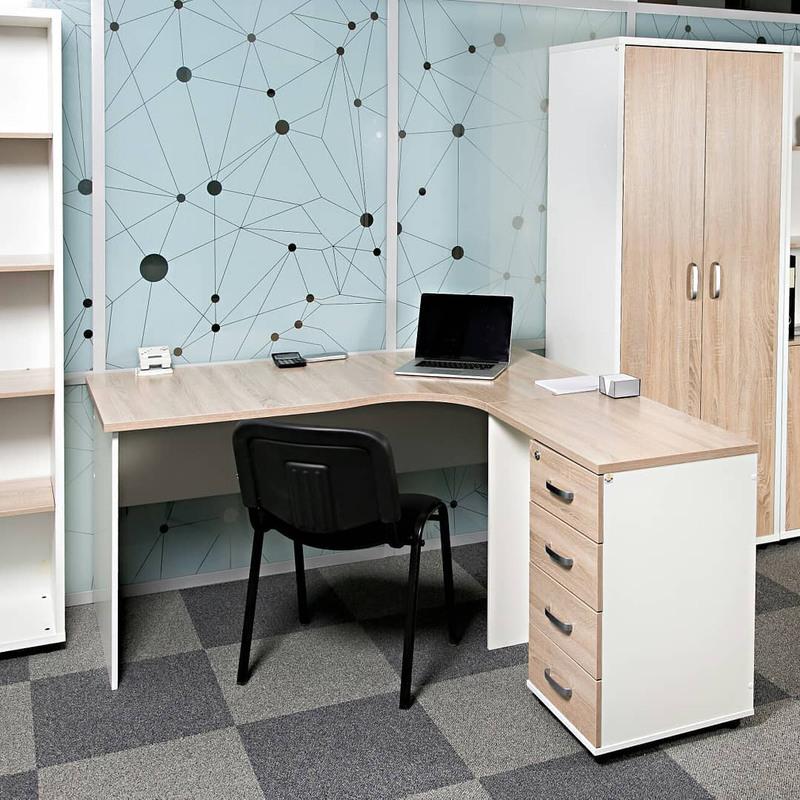Офисная мебель-Офисная мебель «Модель 86»-фото1