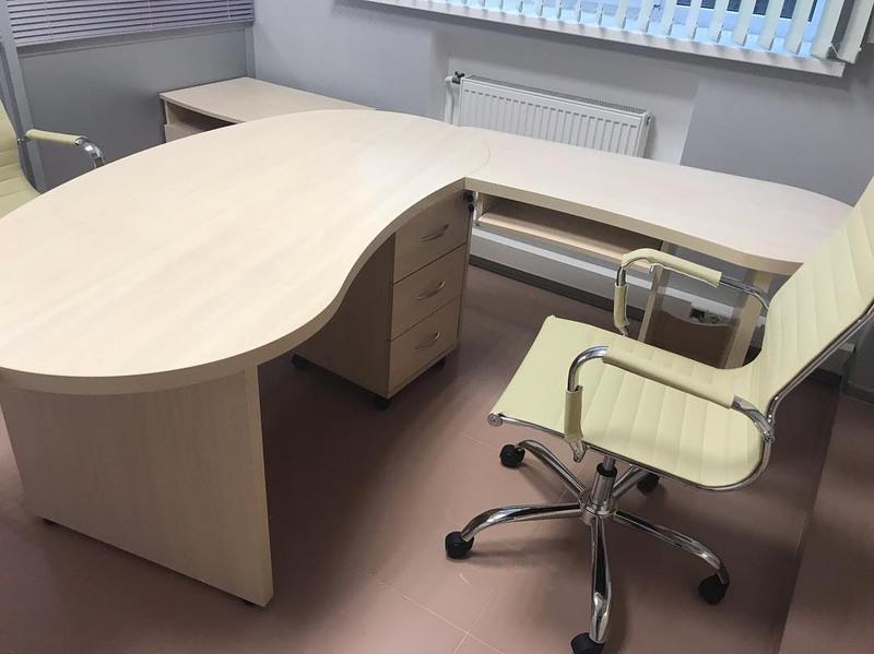 Офисная мебель-Офисная мебель «Модель 62»-фото1
