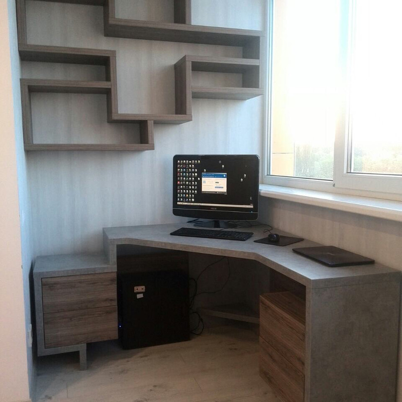 Офисная мебель-Офисная мебель «Модель 70»-фото1