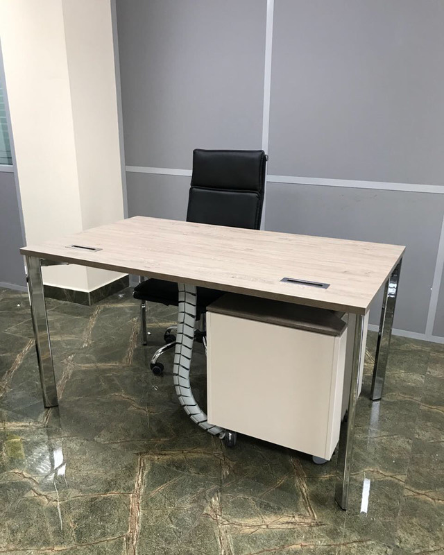 Офисная мебель-Офисная мебель «Модель 85»-фото1