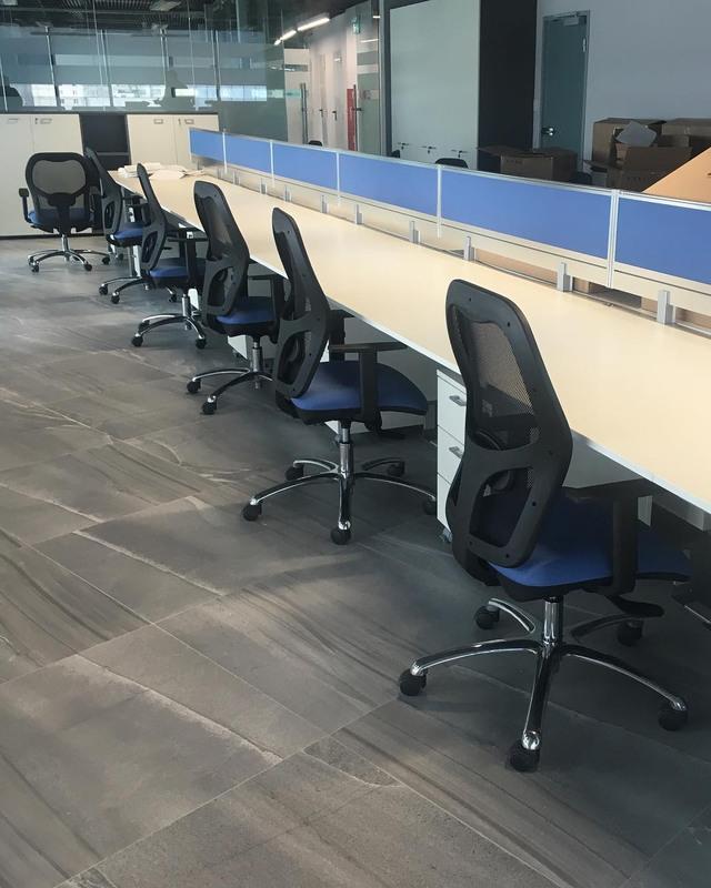Офисная мебель-Офисная мебель «Модель 14»-фото8
