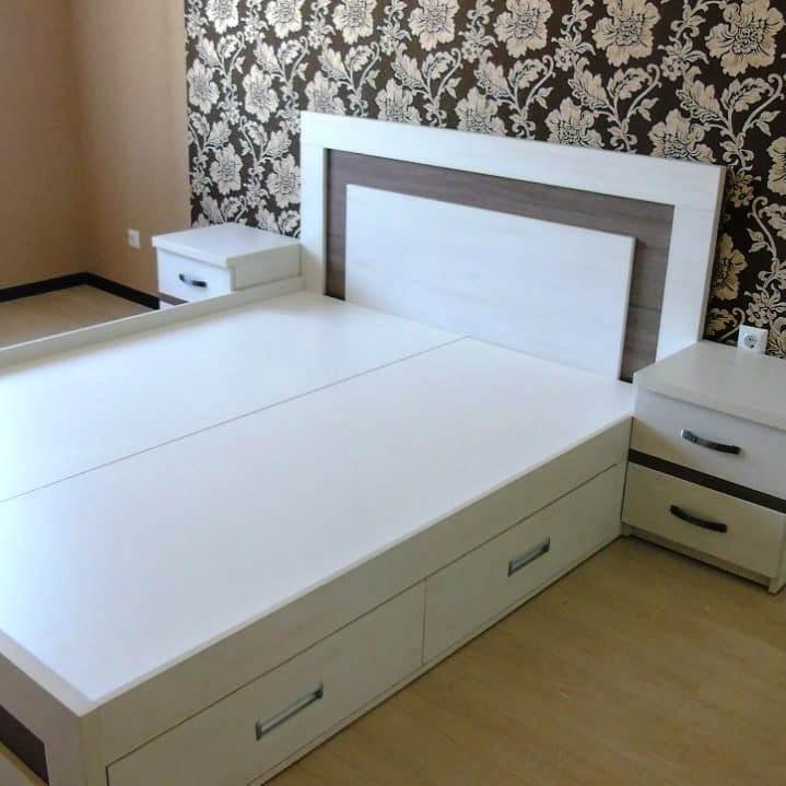 Мебель для спальни-Спальня «Модель 10»-фото1