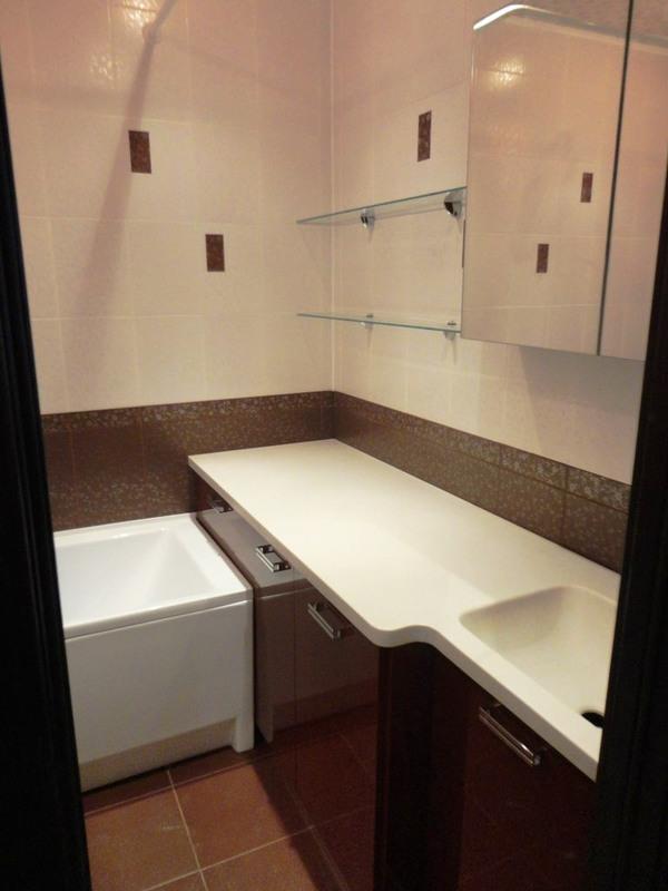 Мебель для ванной комнаты-Мебель для ванной «Модель 64»-фото1