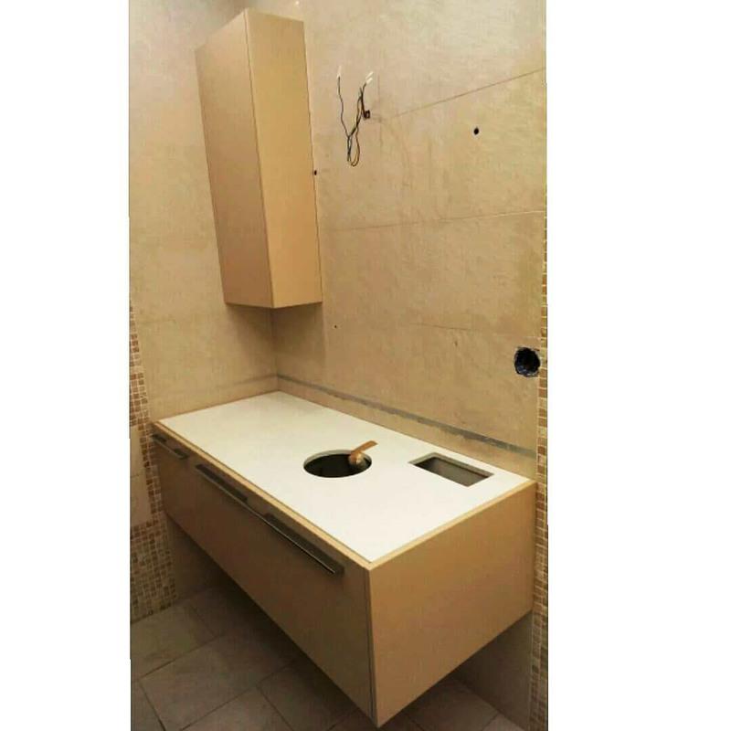 Мебель для ванной комнаты-Мебель для ванной «Модель 87»-фото4