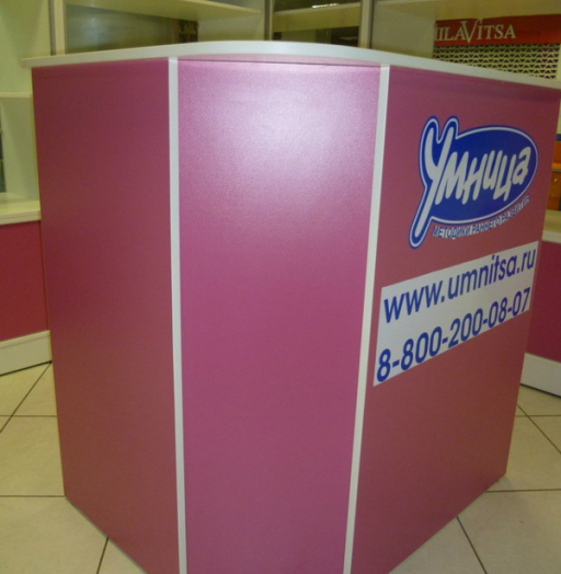 -Мебель для магазина «Модель 54»-фото12