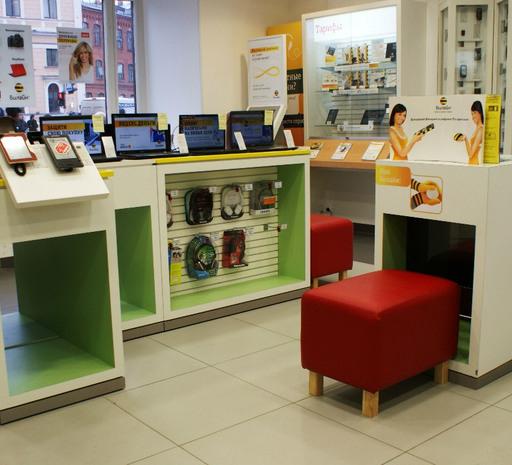 -Мебель для магазина «Модель 84»-фото11