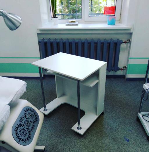 -Мебель для салона «Модель 145»-фото3