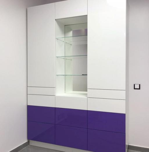 -Мебель для салона «Модель 147»-фото5