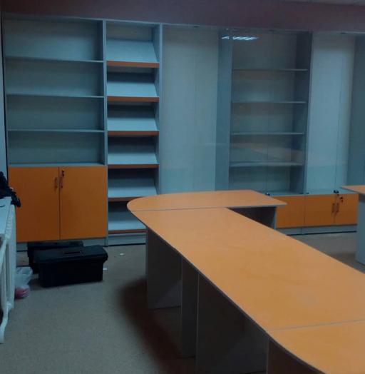 Офисная мебель-Офисная мебель «Модель 3»-фото6