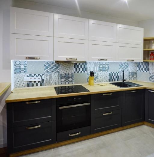 -Кухня МДФ в пленке ПВХ «Модель 112»-фото14
