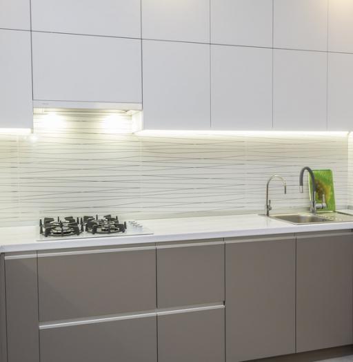 -Кухня МДФ в ПВХ «Модель 9»-фото8