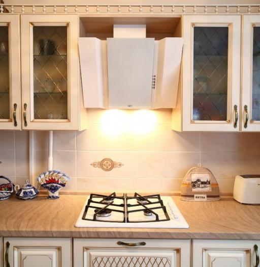 -Кухня из пластика «Модель 135»-фото14