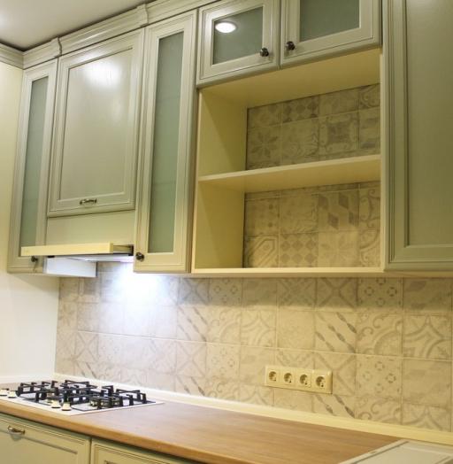 -Кухня из массива «Модель 172»-фото26