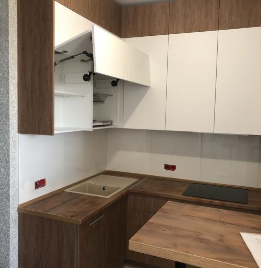 -Кухня МДФ в ПВХ «Модель 73»-фото10