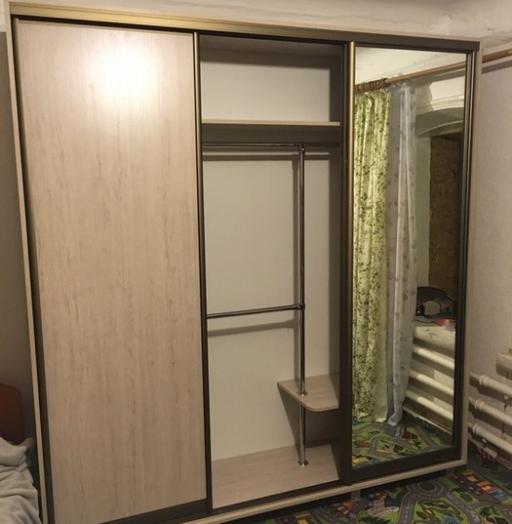 -Шкаф-купе с зеркалом «Модель 29»-фото5