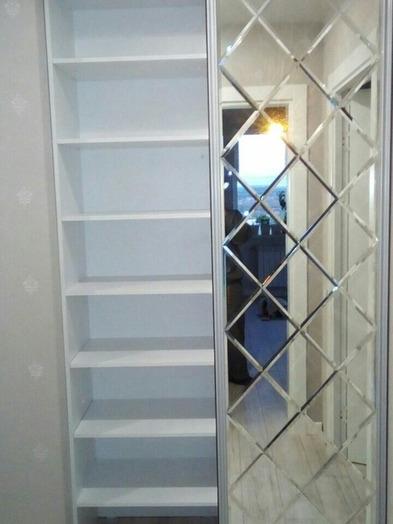 -Шкаф-купе с зеркалом «Модель 32»-фото14