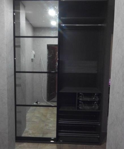 -Шкаф-купе с зеркалом «Модель 58»-фото16